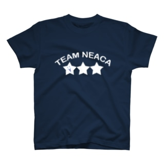 neaca three stars T-shirts
