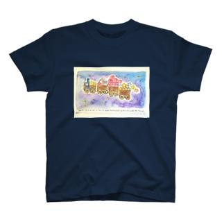 365日HappyBirthDay T-shirts