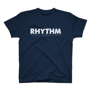 八拍子 T-shirts