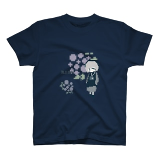 ajisai T-shirts