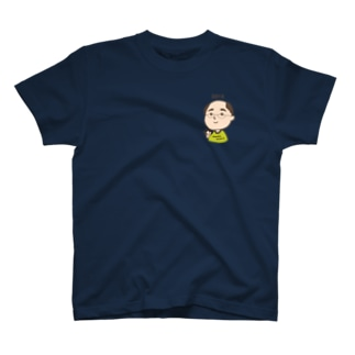 父の日 masahiro  & ribo ver. T-shirts