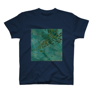 大流(たいりゅう) School of Fish T-shirts