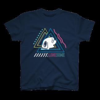 masilloのLONESOME T-shirts
