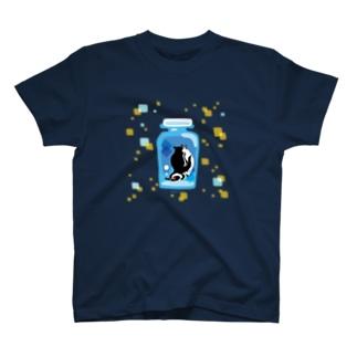 ペンギンの瓶詰めM T-shirts