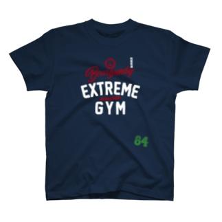 熊訓練場 T-shirts