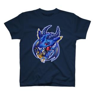 ネロ・ラプター T-shirts
