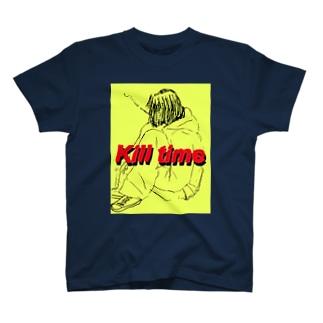killtime T-shirts