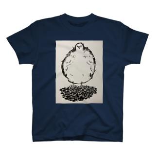 ふてどり T-shirts
