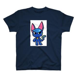 レグルくん T-shirts