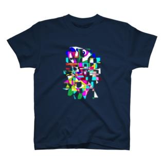 歩く魚2 T-Shirt