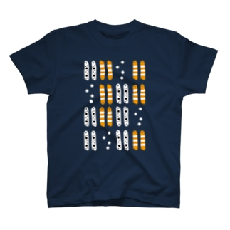CHIN-ANAGO2 Tシャツ