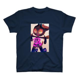 ハッピー☆ハロウィン T-shirts