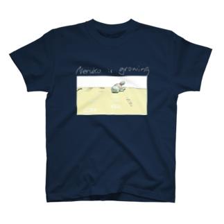 寝る子is育つ T-shirts