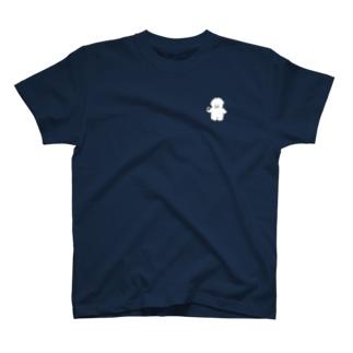 ペキ野ペキ造 T-shirts