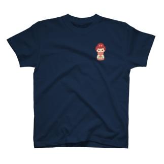 ゴンバちゃんスモール T-shirts