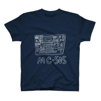 MC-505 T-shirts