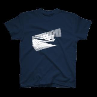 TATEYAMAのDUMMY TEXT T-shirts