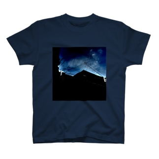 夜行 T-shirts