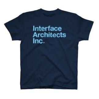 I/A logo T-shirts
