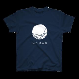 ずくやのノマドT Tシャツ