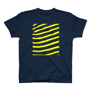 タテジマキンチャクダイ T-shirts