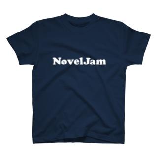 NovelJam T-shirts