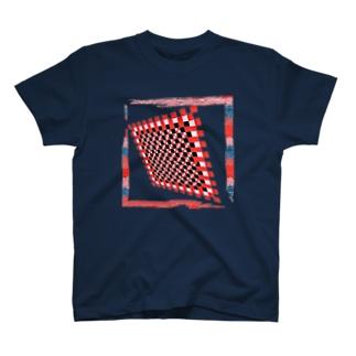 ハムサンド T-shirts