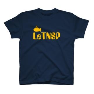 LeTNSP-004 T-shirts
