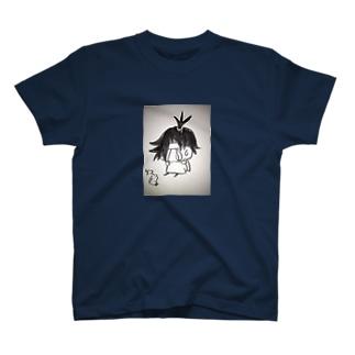 梵ちゃん T-shirts