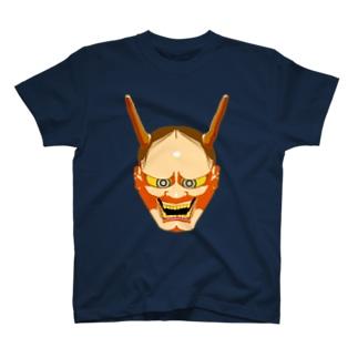 HANNYA~般若~ T-shirts