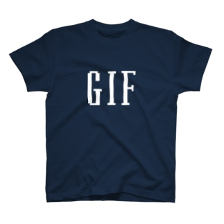 GIF T-shirts