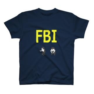 ごりくん特別捜査官 T-shirts