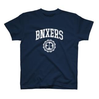 ラッキーカレッジ T-shirts
