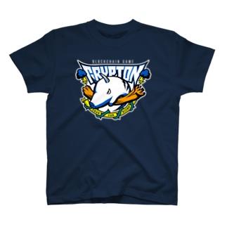 くりぷ豚バスケ風 T-shirts