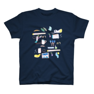 Drawings in Sydney T-shirts