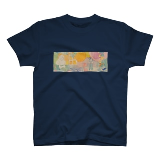 もうそうのなか T-shirts