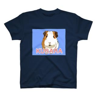 KURARAちゃん Tシャツ
