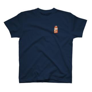 鮭オレ T-shirts
