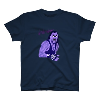 WWE The Undertaker T-shirts