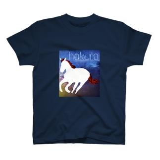白露 T-shirts