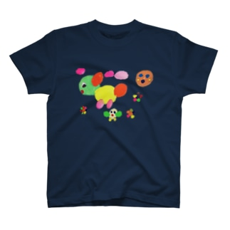 エンカラな世界 T-shirts