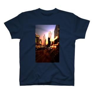 urban01 T-shirts