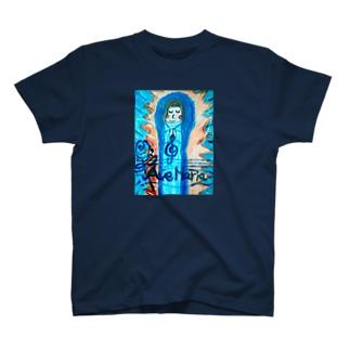 マリアさま T-shirts