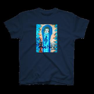 GreenRoseのマリアさま T-shirts