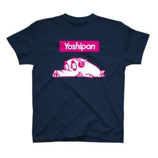 フロントプリT Tシャツ