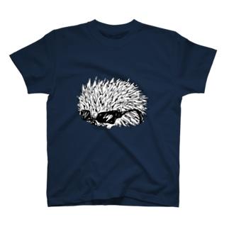 ハリサングラス T-shirts