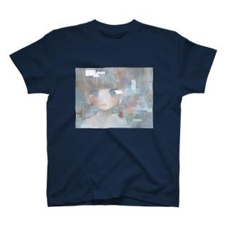 ほとんど無にひとしいもの T-shirts
