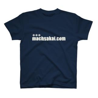 マック堺 T-shirts