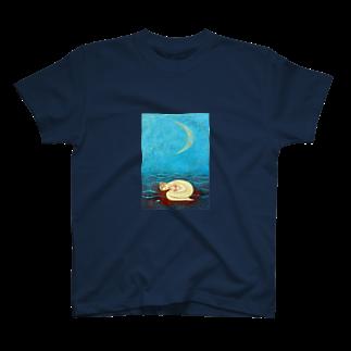 riririのいのちみちて T-shirts