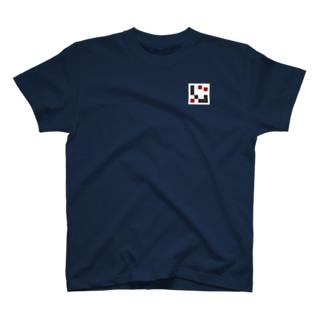 心得 T-shirts